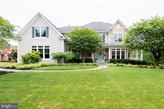 3512 Winding Path Court, GLENWOOD, MD 21738 (#MDHW269058) :: The Redux Group