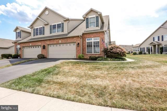 1600 Williamsburg Way, MECHANICSBURG, PA 17050 (#PACB116710) :: The Joy Daniels Real Estate Group