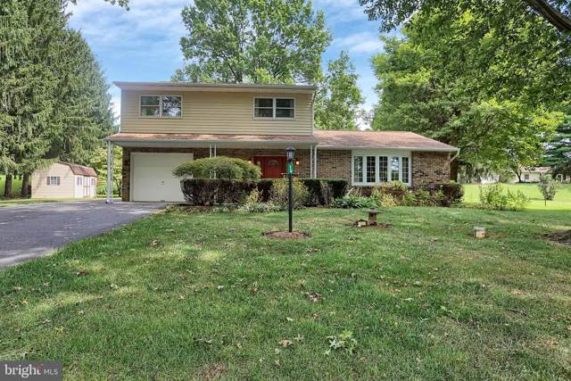 16 Ashley Drive, DILLSBURG, PA 17019 (#PAYK123520) :: The Heather Neidlinger Team With Berkshire Hathaway HomeServices Homesale Realty