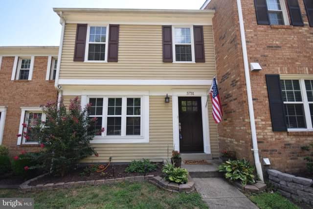 5731 Heritage Hill Court, ALEXANDRIA, VA 22310 (#VAFX1084668) :: Arlington Realty, Inc.