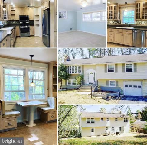 4618 Harwich Drive, WALDORF, MD 20601 (#MDCH205838) :: Jim Bass Group of Real Estate Teams, LLC