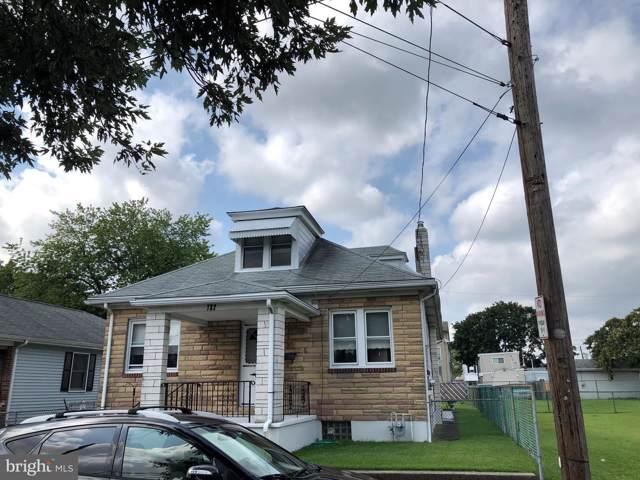 732 Corson Street, BRISTOL, PA 19007 (#PABU477898) :: Tessier Real Estate