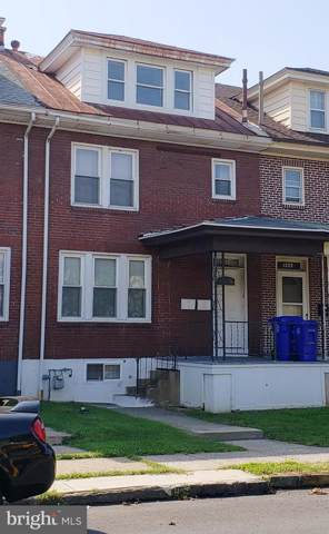 1220 N 6TH Street, READING, PA 19601 (#PABK346616) :: ExecuHome Realty