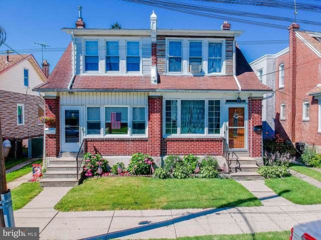 1110 Shelmire Avenue, PHILADELPHIA, PA 19111 (#PAPH826098) :: ExecuHome Realty