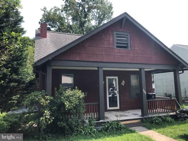 1309 Carsonia Avenue, READING, PA 19606 (#PABK346618) :: Tessier Real Estate