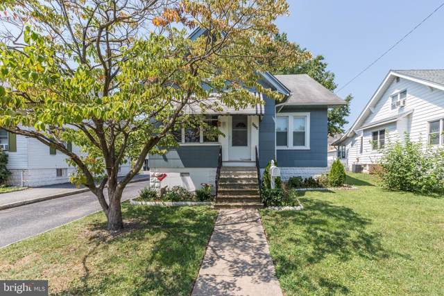 5520 Carville Avenue, BALTIMORE, MD 21227 (#MDBC469376) :: Corner House Realty