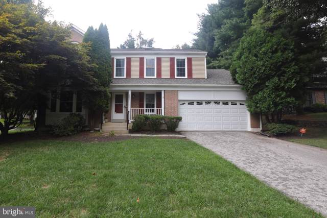 13501 Winding Trail Court, SILVER SPRING, MD 20906 (#MDMC675186) :: Blackwell Real Estate