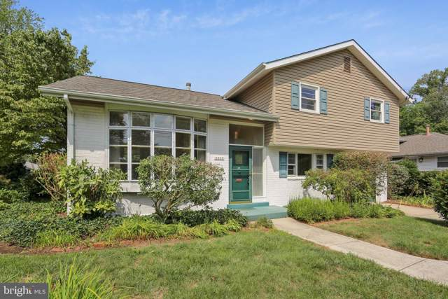 5803 Folkstone Road, BETHESDA, MD 20817 (#MDMC675188) :: Potomac Prestige Properties