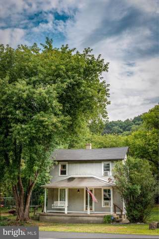4751 N Front Street, HARRISBURG, PA 17110 (#PADA113772) :: The Heather Neidlinger Team With Berkshire Hathaway HomeServices Homesale Realty