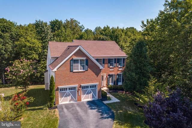 2228 Hollowoak Drive, HANOVER, MD 21076 (#MDAA410600) :: John Smith Real Estate Group