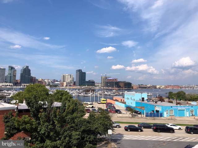 647 E Clement Street, BALTIMORE, MD 21230 (#MDBA480816) :: The Speicher Group of Long & Foster Real Estate