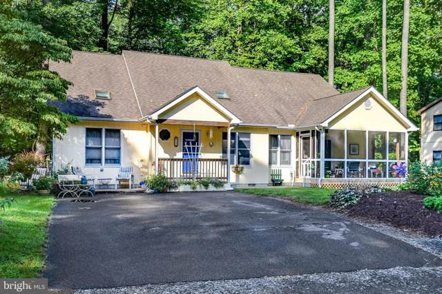 13 White Horse Drive, OCEAN PINES, MD 21811 (#MDWO108512) :: Corner House Realty