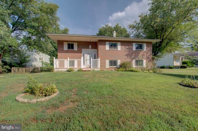 7955 Castle Hedge Dell, GLEN BURNIE, MD 21061 (#MDAA410602) :: Tessier Real Estate