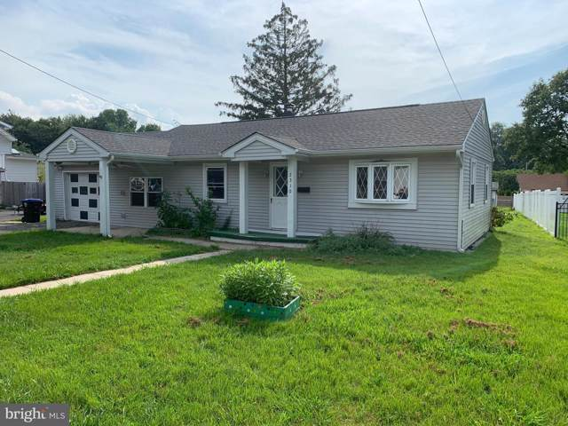 2310 3RD Avenue, MARCUS HOOK, PA 19061 (#PADE498668) :: ExecuHome Realty
