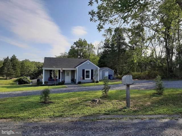 1633 Hudson Hollow Road, STEPHENS CITY, VA 22655 (#VAFV152596) :: Arlington Realty, Inc.