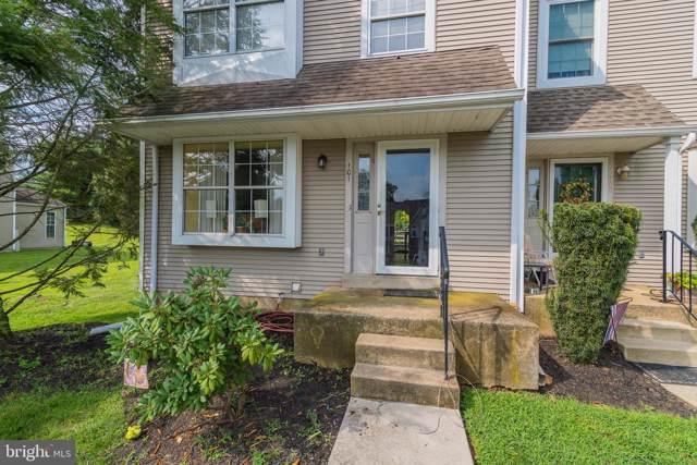 101 Judy Way, ASTON, PA 19014 (#PADE498670) :: Viva the Life Properties
