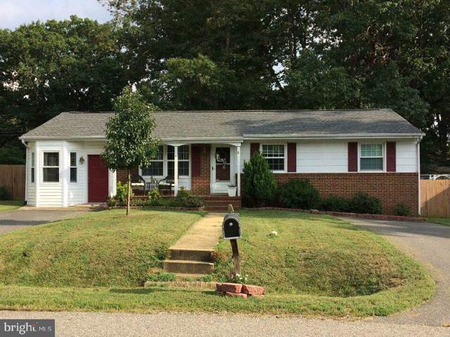 6 Westmoreland Drive, FREDERICKSBURG, VA 22405 (#VAST214332) :: Keller Williams Pat Hiban Real Estate Group