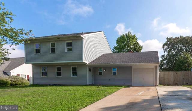 489 Linda Lane, FAIRLESS HILLS, PA 19030 (#PABU477906) :: Tessier Real Estate