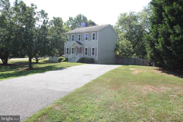 8509 Oak Glen Court, FREDERICKSBURG, VA 22407 (#VASP215544) :: The Team Sordelet Realty Group