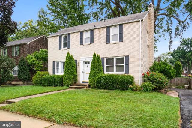 245 Plymouth Road, WILMINGTON, DE 19803 (#DENC485326) :: ExecuHome Realty