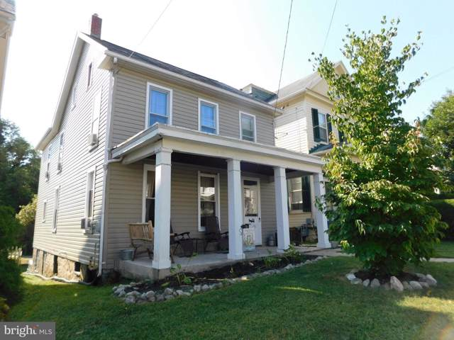 139 S Broad Street, WAYNESBORO, PA 17268 (#PAFL167914) :: Keller Williams Pat Hiban Real Estate Group