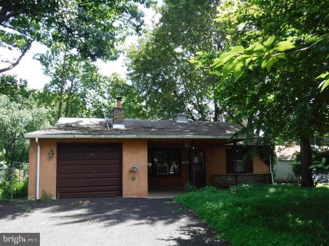 8021 Hammond Road, CHELTENHAM, PA 19012 (#PAMC622160) :: Tessier Real Estate