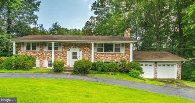 4201 Dowell Place, FAIRFAX, VA 22032 (#VAFX1084694) :: Arlington Realty, Inc.