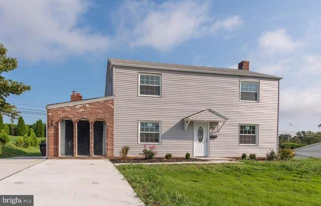 125 Terrace Road, LEVITTOWN, PA 19056 (#PABU477914) :: Tessier Real Estate