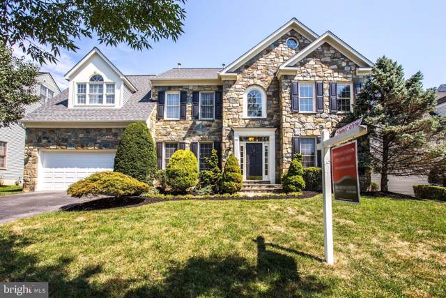 13507 Sanderling Place, GERMANTOWN, MD 20874 (#MDMC675192) :: ExecuHome Realty