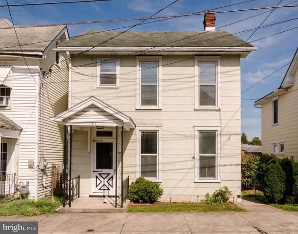 211 Park Street, WAYNESBORO, PA 17268 (#PAFL167916) :: Keller Williams Pat Hiban Real Estate Group