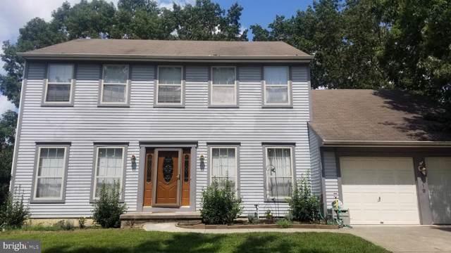 419 Shires Way, EGG HARBOR TOWNSHIP, NJ 08234 (#NJAC111272) :: Keller Williams Realty - Matt Fetick Team