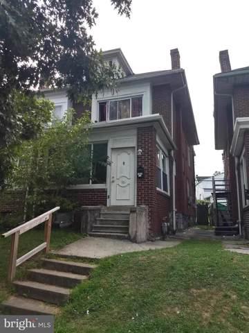 1837 State Street, HARRISBURG, PA 17103 (#PADA113776) :: Flinchbaugh & Associates