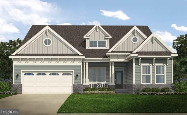 19315 Longfellow Way, GEORGETOWN, DE 19947 (#DESU146446) :: Blackwell Real Estate