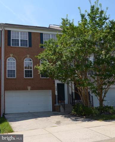 208 Sapling Hill Way, GAITHERSBURG, MD 20877 (#MDMC675200) :: The Redux Group