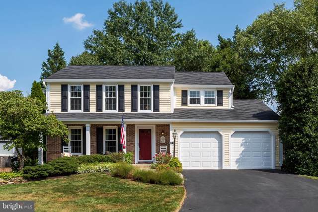 7115 Star Hill Court, COLUMBIA, MD 21046 (#MDHW269066) :: Blue Key Real Estate Sales Team