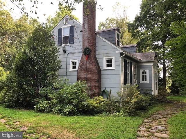 2111 Sulgrave Avenue, BALTIMORE, MD 21209 (#MDBA480830) :: Blackwell Real Estate