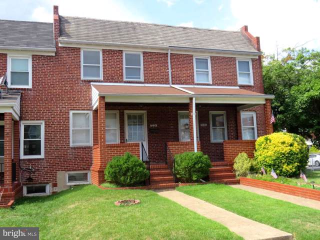 7024 Gough Street, BALTIMORE, MD 21224 (#MDBC469388) :: Bruce & Tanya and Associates