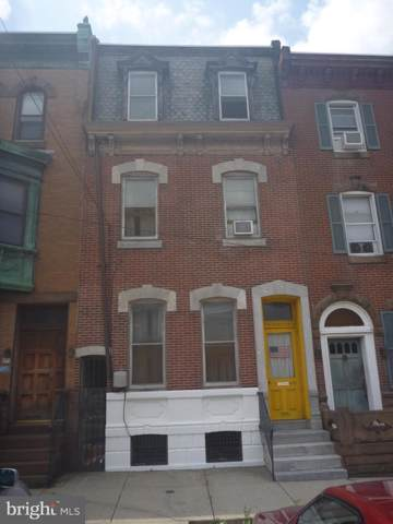 2306 E York Street, PHILADELPHIA, PA 19125 (#PAPH826146) :: ExecuHome Realty