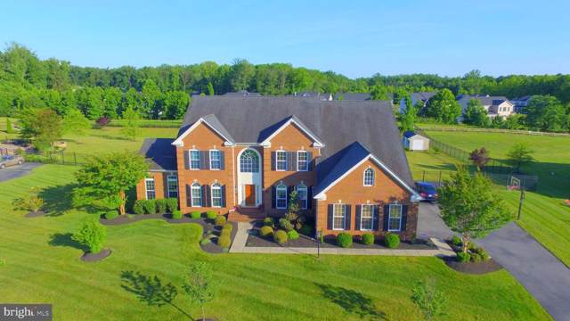 14205 Derby Ridge Road, BOWIE, MD 20721 (#MDPG540506) :: The Licata Group/Keller Williams Realty