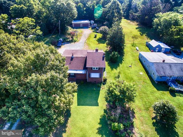 8660 Fairground Road, BEL ALTON, MD 20611 (#MDCH205846) :: ExecuHome Realty