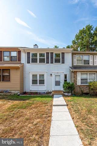 Westdale Drive #214, WALDORF, MD 20601 (#MDCH205848) :: The Maryland Group of Long & Foster Real Estate