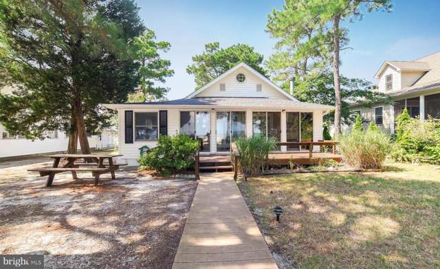 44725 Lighthouse Road, PINEY POINT, MD 20674 (#MDSM164404) :: Bruce & Tanya and Associates