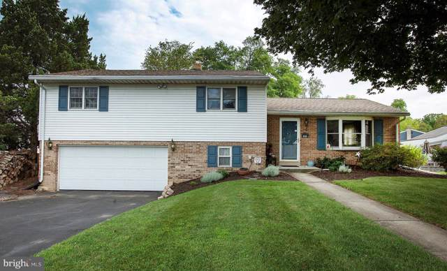 5023 Lenker Street, MECHANICSBURG, PA 17050 (#PACB116716) :: The Joy Daniels Real Estate Group