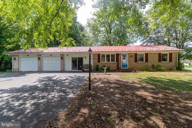 844 Knob Hill Road, FAYETTEVILLE, PA 17222 (#PAFL167918) :: Eng Garcia Grant & Co.