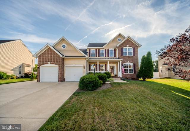 23616 Gunnell Drive, LEONARDTOWN, MD 20650 (#MDSM164406) :: ExecuHome Realty