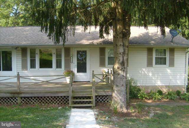 2930 Lochary Road, BEL AIR, MD 21015 (#MDHR237678) :: ExecuHome Realty