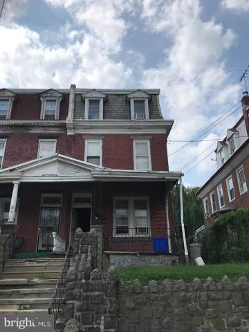 5228 N Front Street, PHILADELPHIA, PA 19120 (#PAPH826166) :: John Smith Real Estate Group