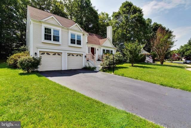 12557 Knightsbridge Drive, WOODBRIDGE, VA 22192 (#VAPW476958) :: Keller Williams Pat Hiban Real Estate Group