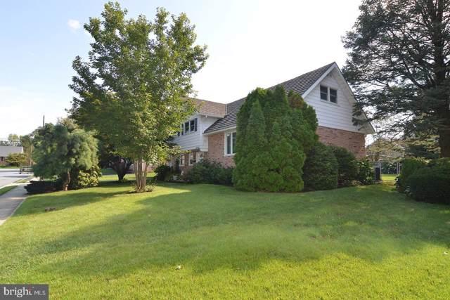 2704 Craig Avenue, WEST LAWN, PA 19609 (#PABK346626) :: Ramus Realty Group