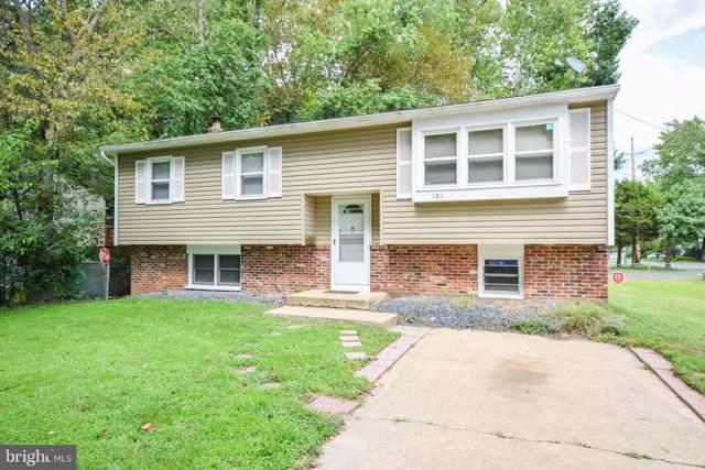 101 4TH Avenue, LINDENWOLD, NJ 08021 (#NJCD374462) :: Keller Williams Real Estate